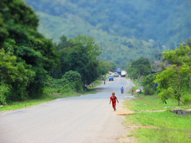 Laos - 27
