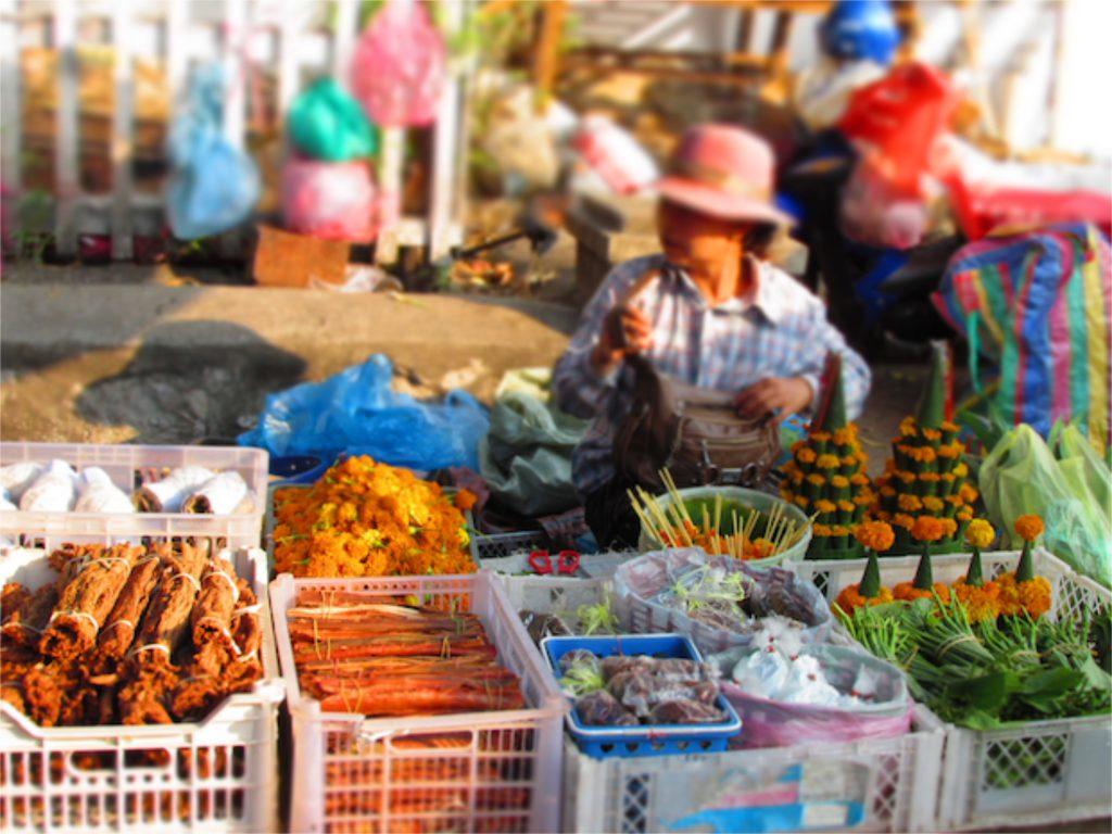Luang Prabang - 17
