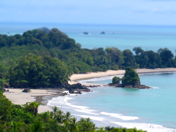 Manuel Antonio is Paradise at a Price