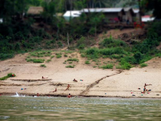 Mekong River Kids