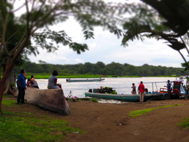 Time Lost in Tortuguero