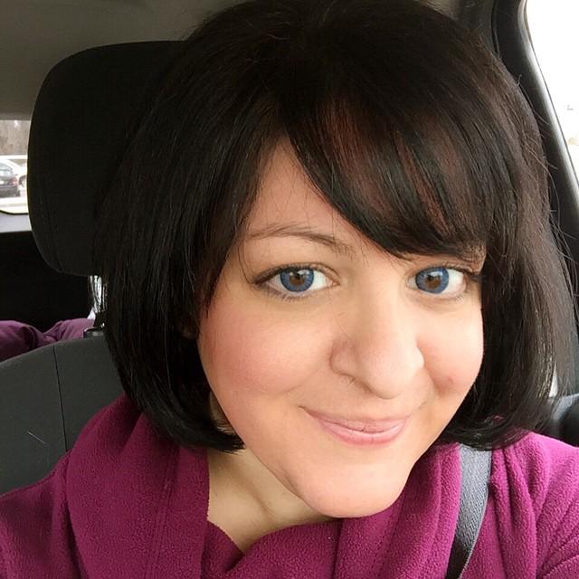Testimonial Bridgette, Earmark Social Bridgette on Pinterest