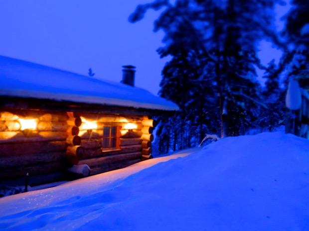Kakslauttanen Lapland