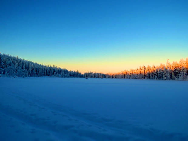 How to Survive Winter in Lapland - 012