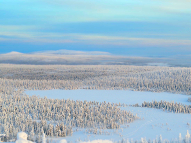How to Survive Winter in Lapland - 015