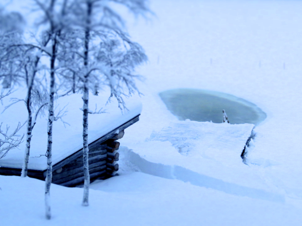 How to Survive Winter in Lapland - 018
