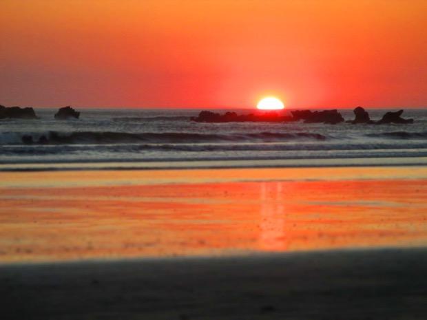 Nosara Playa Guiones