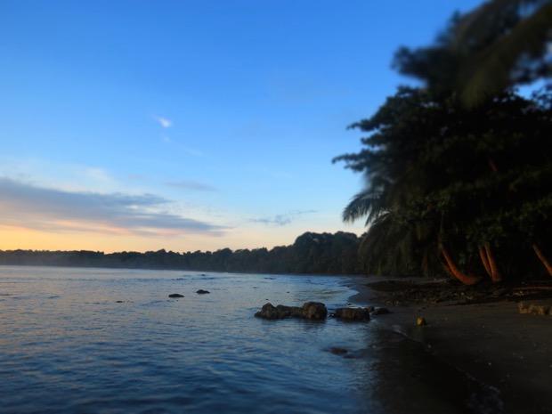 Punta Mona