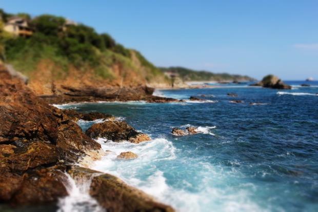 Oaxaca's Magic Coast