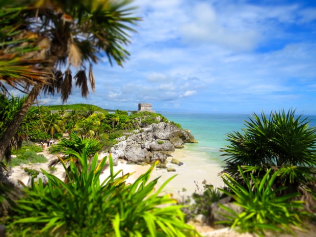 The Real Guide to Tulum