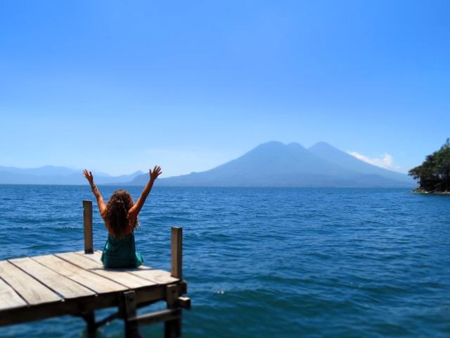 Lake Atitlan11