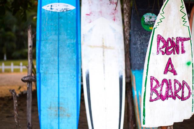 Puerto Viejo Surf