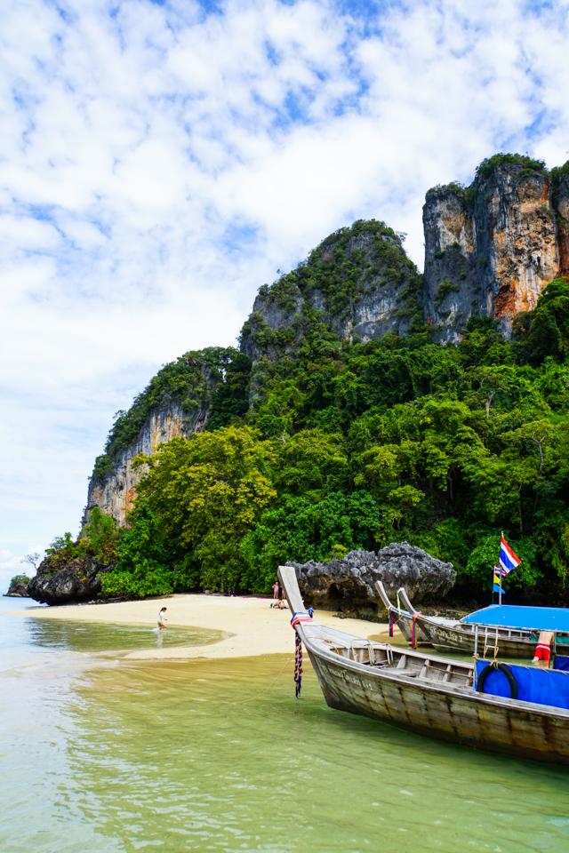 Thailand tall-1