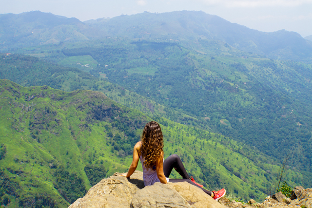 The Single Girl's Guide to Sri Lanka